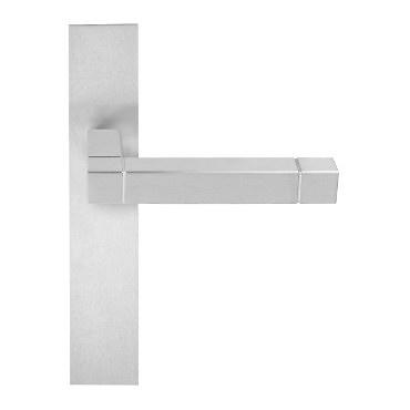 Manivela de placa serie Square de Jan Des Bouvrie Formani
