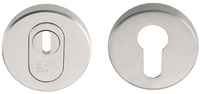 -  Escudo de seguridad de acero superresistente