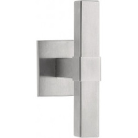 Manivela Square de acero inoxidable con maneta en T mod VT