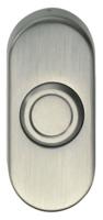 Timbre puerta de entrada alargado serie Basic de Formani.